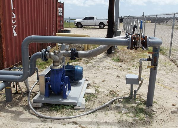 Vapor Blower Purgit Vapor Control And Recovery Units