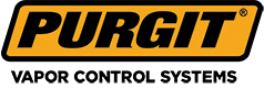 PURGIT Vapor Control and Recovery units